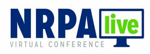 NRPA Live Logo