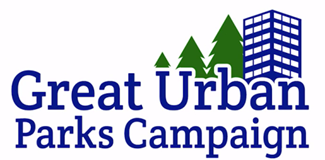 Great Urban Parks Campaign Logo