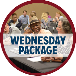 Wednesday NRPA Live Package