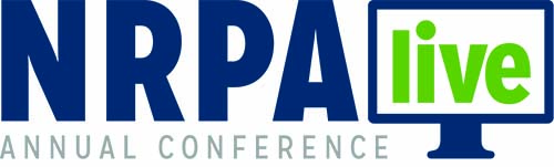 NRPA Live Annual Conference Logo