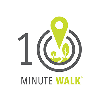10-Minute Walk Learning Series
